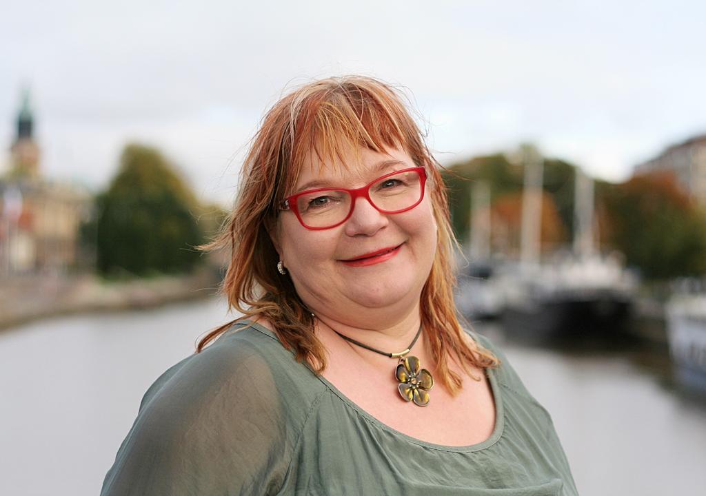 Heidi Karhu